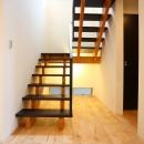 川島秀介の住宅事例「相模原の家」