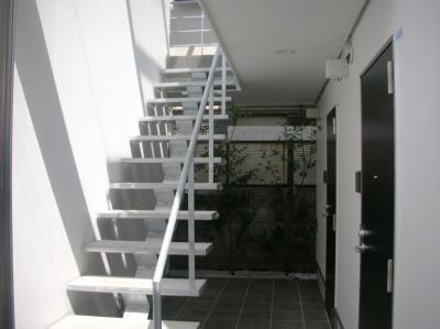 階段 (方南1丁目プロジェクト)