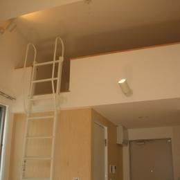方南1丁目プロジェクト (2階ロフト)