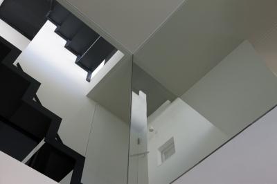 階段4 (筒のいえ)