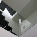 筒のいえの写真 階段5