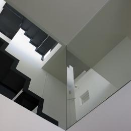 筒のいえ (階段5)
