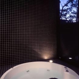 KI espace (浴室)