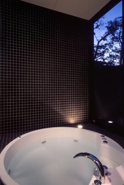 浴室 (KI espace)