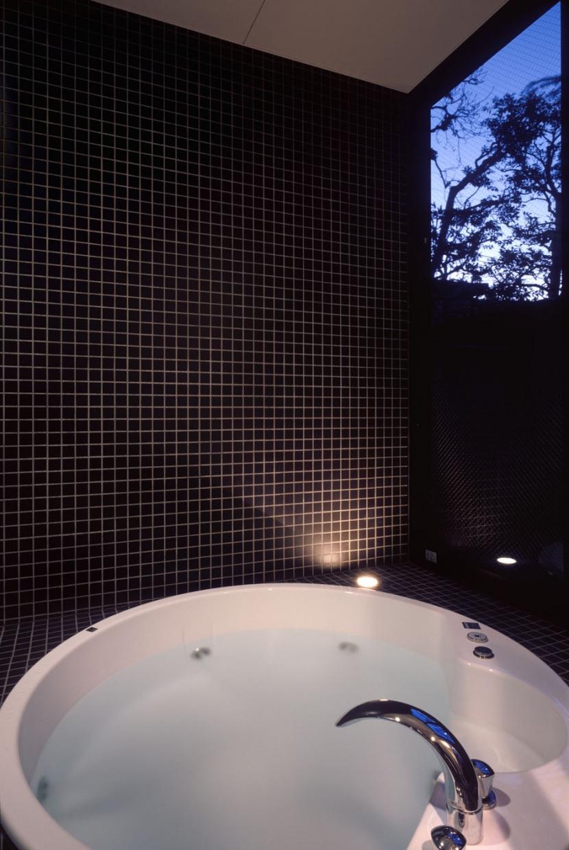 KI espaceの写真 浴室
