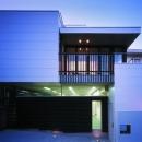 筒井紀博の住宅事例「KI espace」