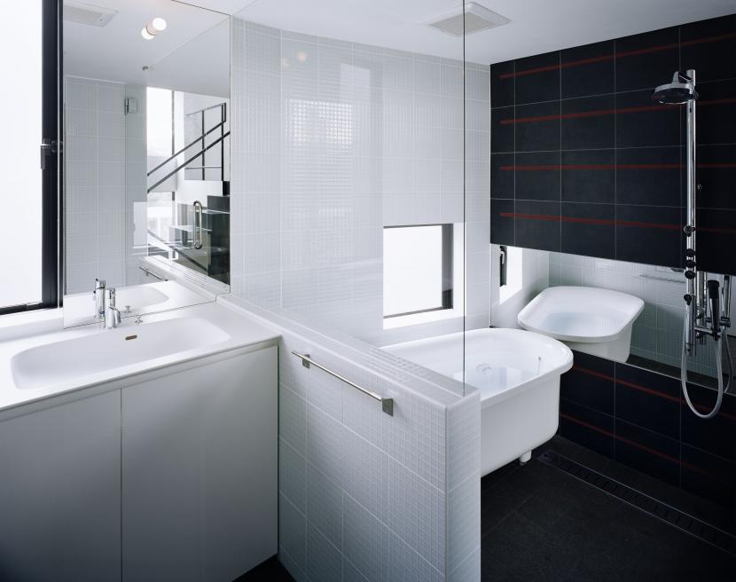 balenaの部屋 バスルーム