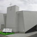 蔦村 賢一郎の住宅事例「SDA奈良教会」
