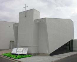 SDA奈良教会 (外観)