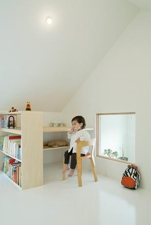 建築家:佐久間 徹「下馬の家」