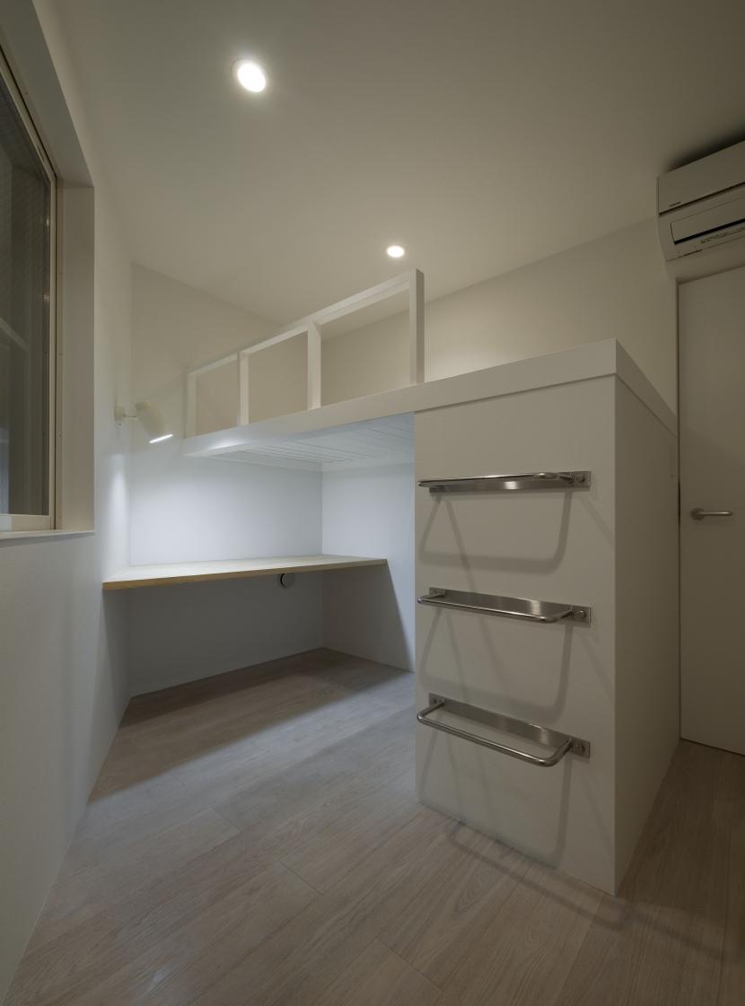 建築家:筒井紀博「casa GAFU」