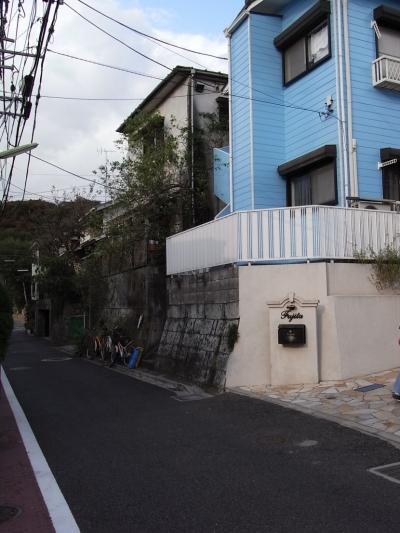 上祖師谷の家 (上祖師谷の家|外観(ビフォー))