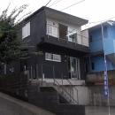 上祖師谷の家|外観2(アフター)