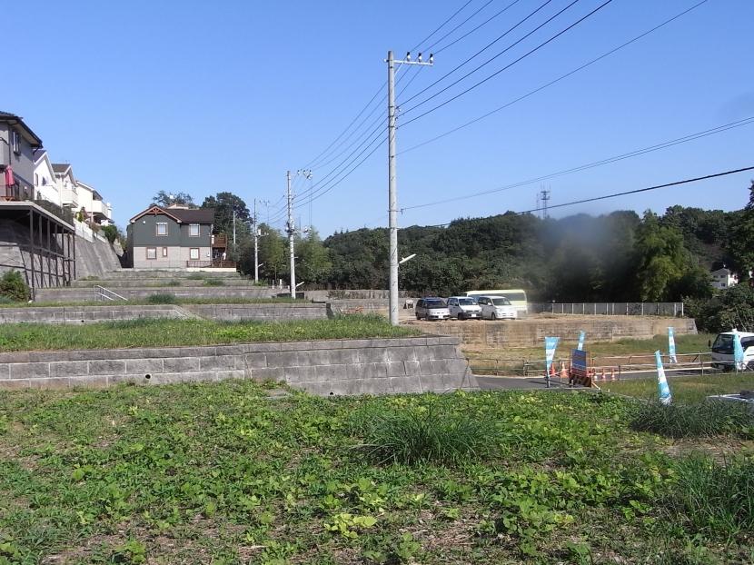 新百合ヶ丘の家の写真 新百合ヶ丘の家|地鎮祭3