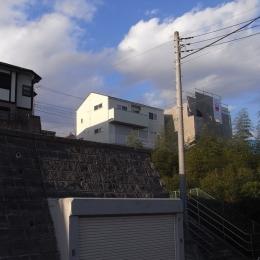 新百合ヶ丘の家 (新百合ヶ丘の家|外観1)