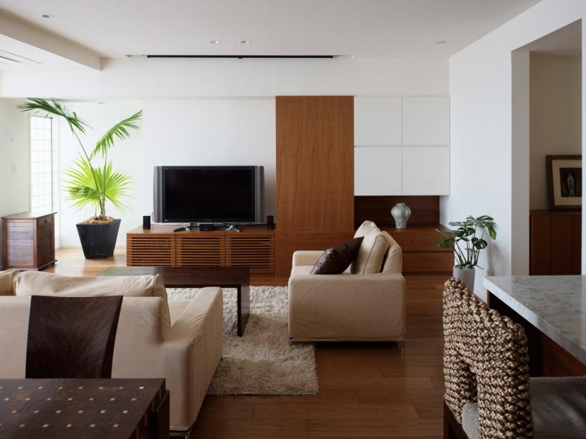 リフォーム・リノベーション会社:株式会社クラフト「リゾートホテルのような贅沢空間」