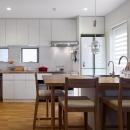 建て売り住宅のリノベーション