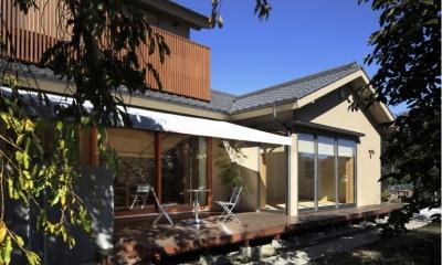 日本家屋のリノベーション