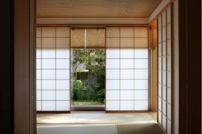和室 (日本家屋のリノベーション)