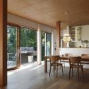 長浜信幸の住宅事例「日本家屋のリノベーション」