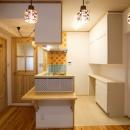 駿河屋|創業1657年の住宅事例「江戸川区 Y邸」