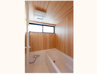 みどりが丘の家 (浴室)