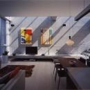 田井勝馬の住宅事例「宮前の家」