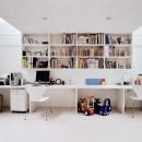 深沢の家の写真 子供室3