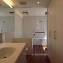 深沢の家の写真 洗面・トイレ・浴室