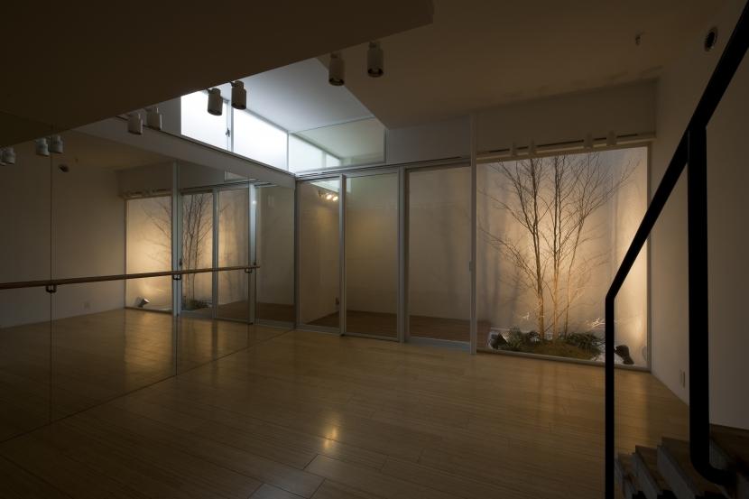 metisの部屋 ダンススタジオ
