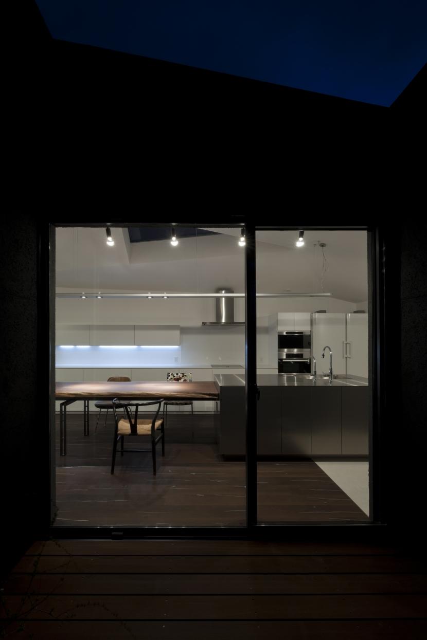 metisの部屋 キッチン