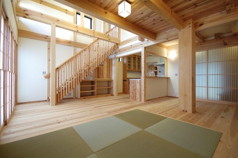 建築家:寺澤 秀忠「岩槻の家」