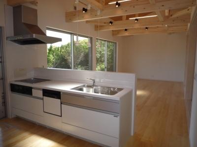 キッチン (SEASIDE)