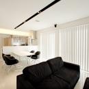 松井 豊の住宅事例「HOUSE-1」