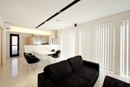 HOUSE-1 (キッチン)