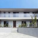 藤沢の家の写真 外観1