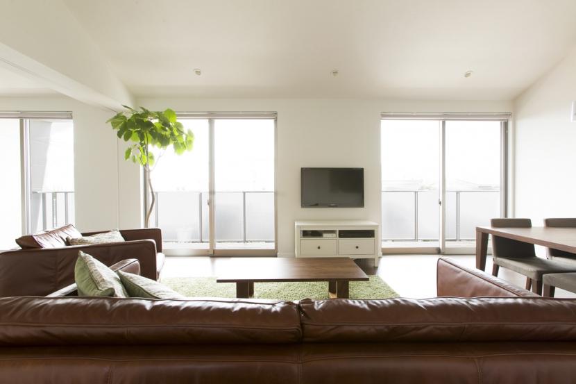 藤沢の家の部屋 LDK1