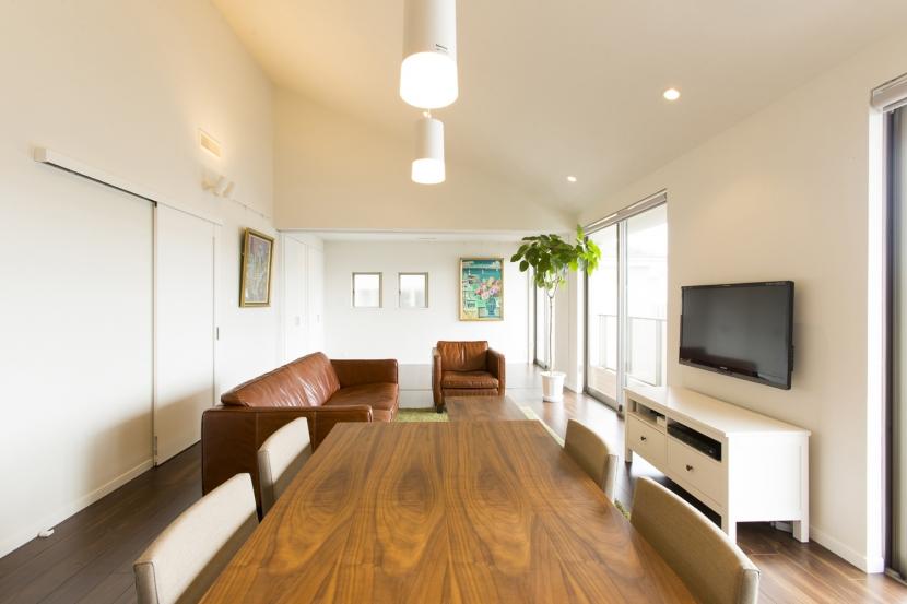 藤沢の家の部屋 LDK5