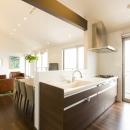 藤沢の家の写真 キッチン