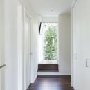 藤沢の家の写真 玄関