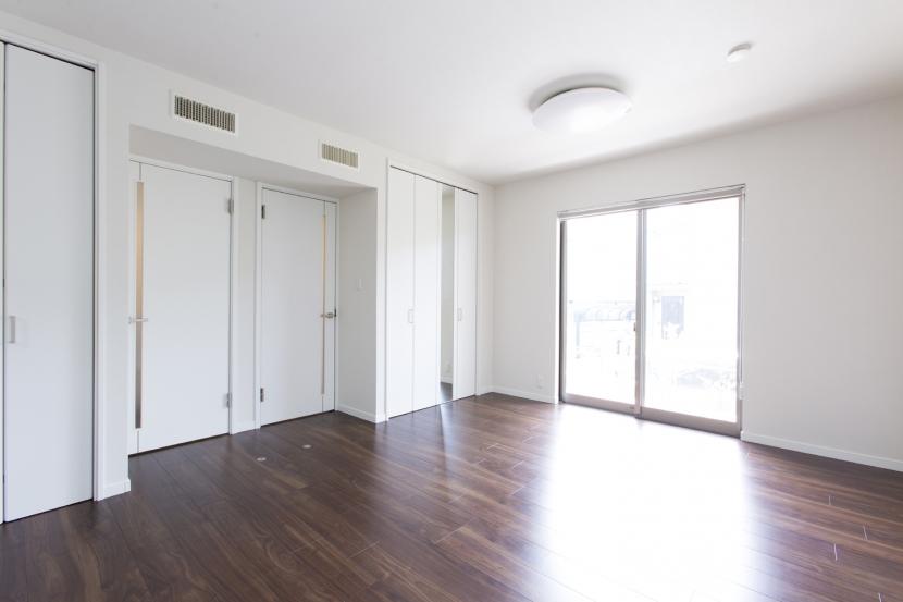 藤沢の家の部屋 子供部屋