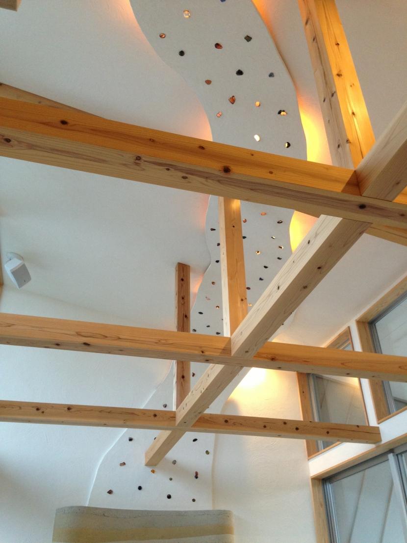 大発コミュニティースペース (ギャラリー+研究室)の部屋 ギャラリー