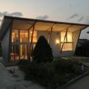 大発コミュニティースペース (ギャラリー+研究室)