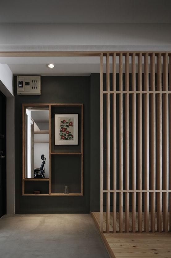 建築家:青木律典|デザインライフ設計室「「光の居処」-目白台のリノベーション-」