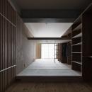 光の居処の写真 寝室