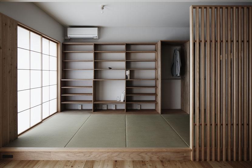 建築家:青木律典|株式会社デザインライフ設計室「「光の居処」-目白台のリノベーション-」