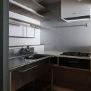 光の居処の写真 キッチン