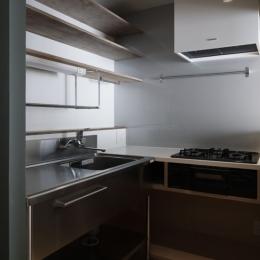 光の居処 (キッチン)