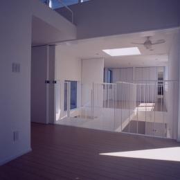 A邸 (専用住宅)