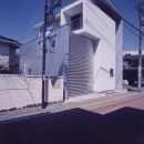 M邸(専用住宅)
